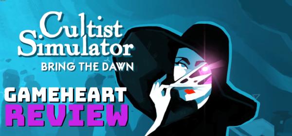 Cultist Simulator Review