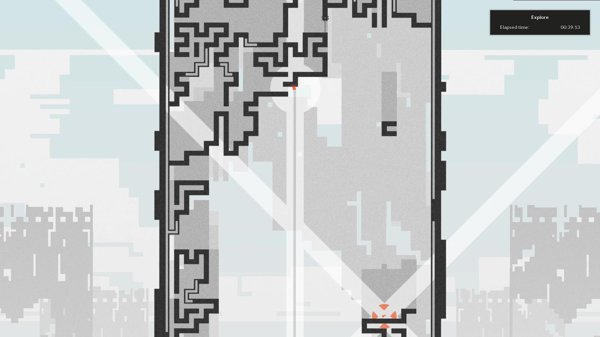 Gekraxel Gameplay